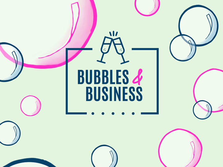 AFLYST: Bubbles & Business